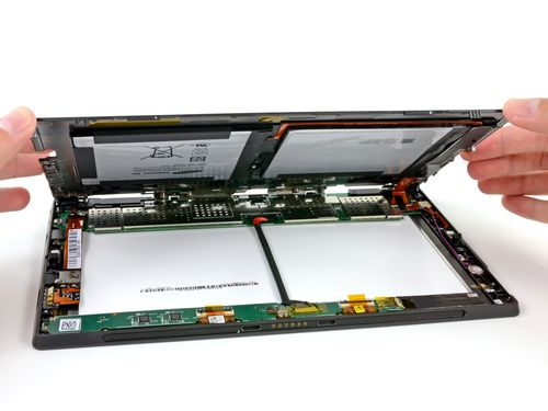 Tablet PC Repair